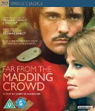 Far From the Madding Crowd [Blu-ray] [1967]