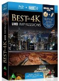 Best Of 4K UHD Stick Impressions [Blu-ray]