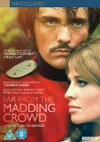 Far From the Madding Crowd [DVD] [1967]