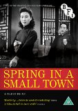 Spring in a Small Town (DVD)