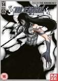 Bleach Series 14 Part 2 (Episodes 304-316) [DVD]