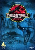 The Lost World: Jurassic Park  [1997] DVD