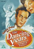 The Dancing Years [DVD]