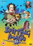 Spitting Image - The Complete Eleventh Series [DVD]