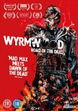 Wyrmwood: Road Of The Dead [DVD] [2014]