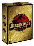 Jurassic Park Trilogy [DVD] [2015]