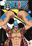One Piece (Uncut) Collection 10 (Episodes 230-252) [DVD]