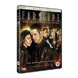 Farscape: Peacekeeper Wars [DVD]