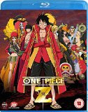 One Piece Film: Z Blu-ray [DVD]