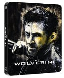 The Wolverine - Limited Edition Steelbook [Blu-ray]