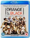 Orange is the New Black - Season 2 [Blu-ray] [2014]