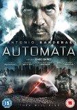 Automata [DVD] [2014]