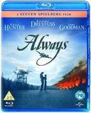 Always [Blu-ray] [2015] [Region Free]