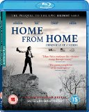 Home From Home - A Chronicle of A Vision BR [Blu-ray]
