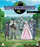 Log Horizon: Part 1 [Blu-ray]