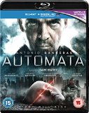 Automata [Blu-ray + UV Copy] [2014]