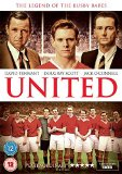 United (re release) [DVD]