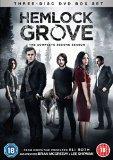 Hemlock Grove: The Complete Second Season [DVD]