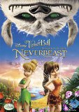 Tinker Bell & The Legend of the NeverBeast [DVD]