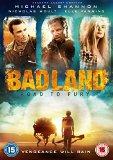 Bad Land: Road To Fury [DVD]