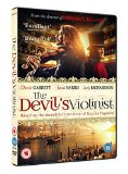 The Devil's Violinist [DVD]