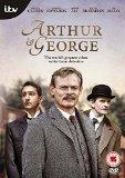 Arthur & George [DVD] [2014]