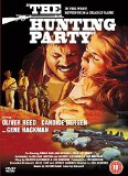 The Hunting Party (1971) DVD