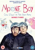 Moone Boy - Series 3 [DVD]
