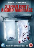 A Good Marriage [DVD]