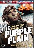 The Purple Plain [DVD]