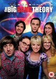 The Big Bang Theory - Season 1-8 [DVD]