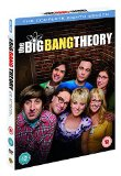 The Big Bang Theory - Season 8 DVD
