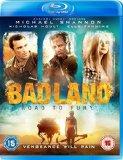 Bad Land: Road To Fury [Blu-ray]