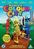 The Hero of Colour City [Blu-ray]
