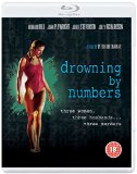 Drowning By Numbers - (Dual Format Blu-ray & DVD )