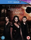 The Vampire Diaries - Season 6 [Blu-ray] [Region Free]
