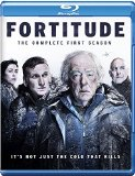 Fortitude: Season 1 [Blu-ray]