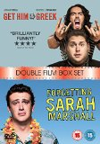 Forgetting Sarah Marshall/Get Him To The Greek [DVD]