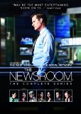 The Newsroom: Complete Season 1-3 [DVD]