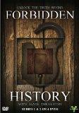 Forbidden History With Jamie Theakston: Series 1-2 [DVD]