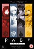 RWBY: Volume 1 [DVD]