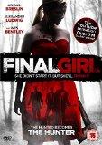 Final Girl [DVD]