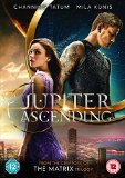 Jupiter Ascending  [2015] DVD