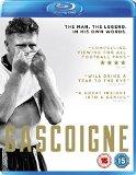Gascoigne [Blu-ray] Blu Ray