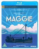 The Maggie (Ealing) *Digitally Restored [Blu-ray] [2015]