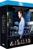 The Newsroom: Complete Season 1-3 [Blu-ray]