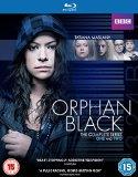 Orphan Black - Series 1 & 2 [Blu-ray]