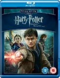 Harry Potter and the Deathly Hallows Part 2 [Blu-ray] [Region Free]