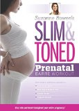 Barreamped - Sleek And Toned Prenatal [DVD]