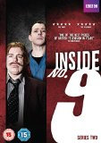 Inside No. 9 - Series 2 [DVD]